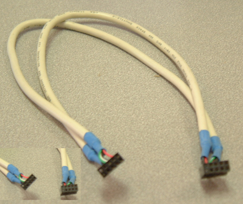 Multipurpose cable