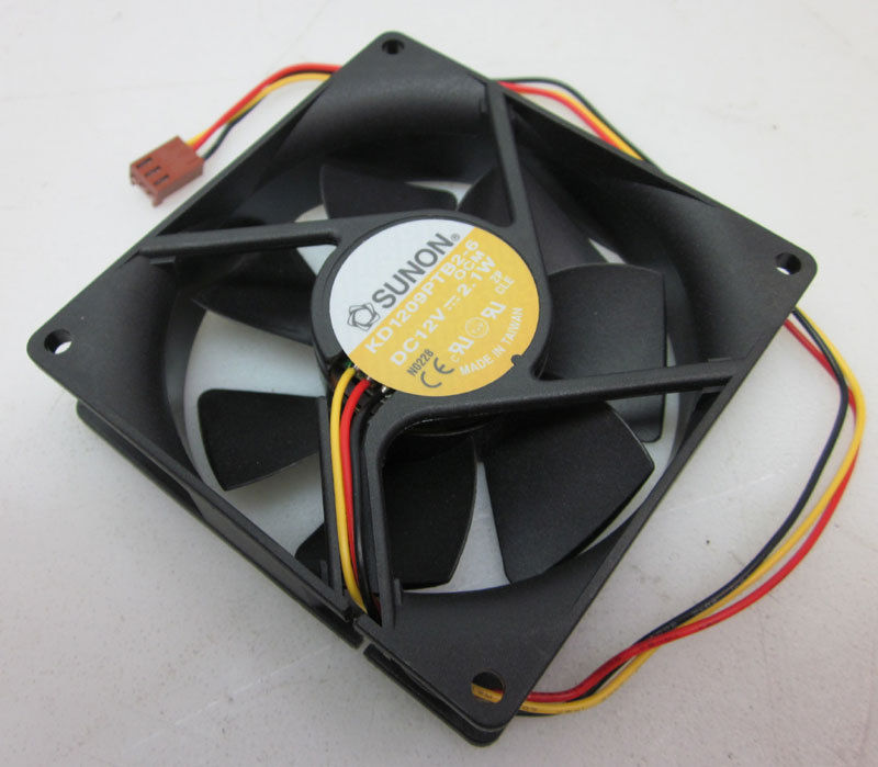 Sunon KD1209PTB2 case fan