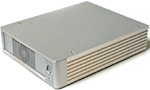 Bex-HD-1S50 SCSI Case Front