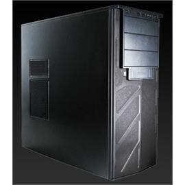 Antec Case VSK-3000E New Solution Micro ATX Mini Tower