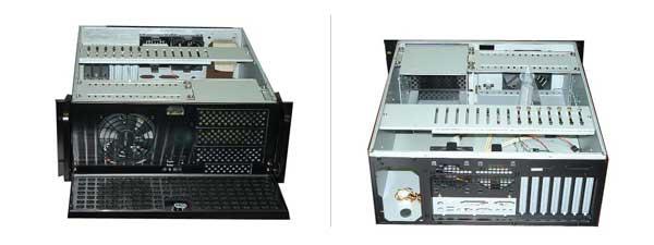 4u rackmount chassis, 13 drive bays, 10 drive bays, 4u rackmount case,