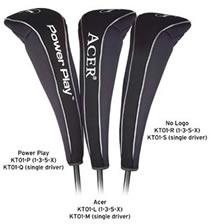 golf - Neoprene headcovers