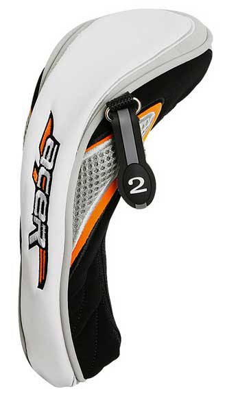 Acer Hybrid headcovers,hybrid golf clubs,light weight steel shafts,golf hybrids,utility irons,hybrid clubs,golf,