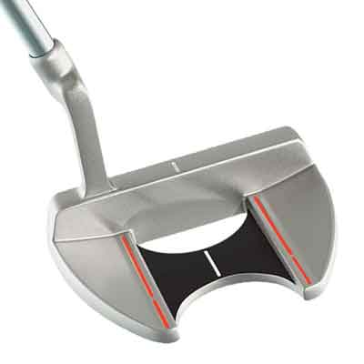 Tour Edge Backdraft GT 7 Putter