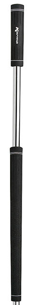 acer santa cruz long putter, Advantages of using a long putter / broomstick / neck putter - ala - Adam Scott, Web Simpson, Bernard Langer,