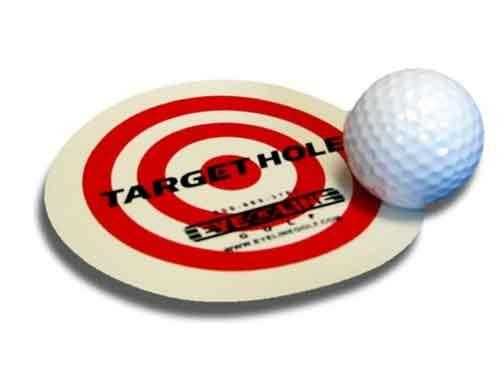 Target Holes training aids