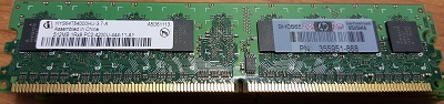 Infineon HYS64T6400HU-3.7-A