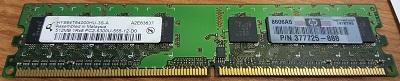 Infineon HYS64T6400HU-3S-A