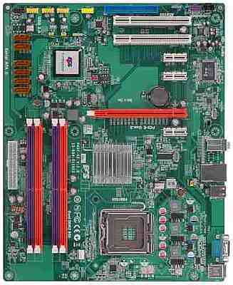 ECS P45T-A (V1.0) Windows 8 Driver Download