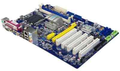 Foxconn G41AP Motherboard