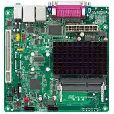 Intel D2500HN Motherboard