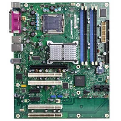 Intel D945GNT Motherboard,socket 775 motherboard,