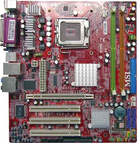 msi n1996 motherboard manual download