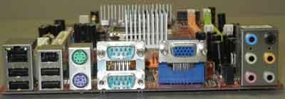 MSI MS-7407 motherboard, MSI Hetis G31 (MS-6470) Ver: 1.0