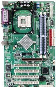 pentium 4 ide motherboard, socket 478 motherboard, ide motherboard,