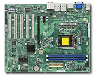 Supermicro C7H61-L Motherboard