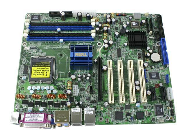 Tyan S5120AGNNRF motherboard