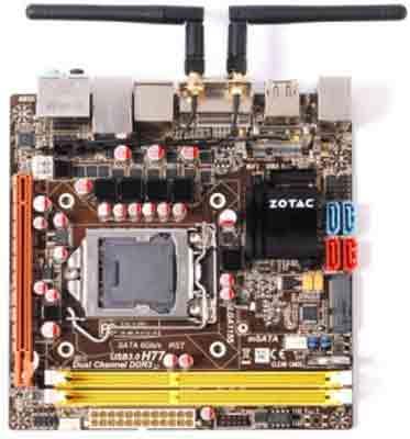 Zotac H77ITX-B-E Fintek USB Drivers Windows XP