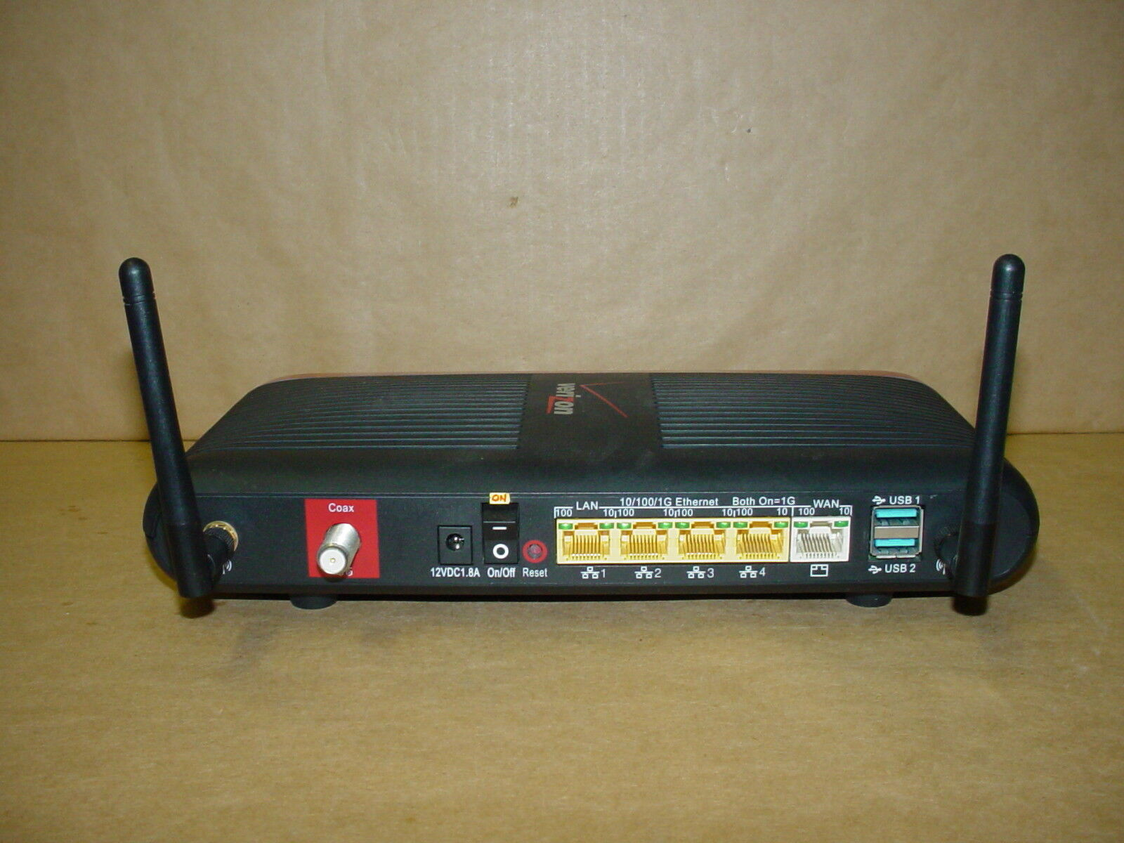 Verizon M1424WR Rev 1 Actiontec