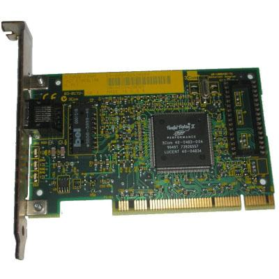 3Com Fast EtherLink XL PCI 3CB-TX driver download