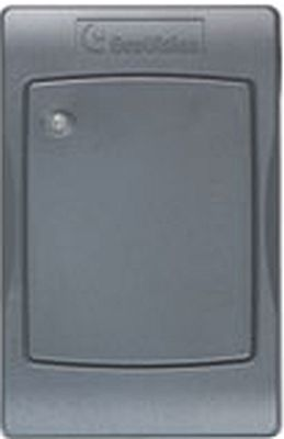 Geovision, GVASRK352-10, Access, Control, Reader, 13.56MHz, IP66, Outdoor, w/keypad, specifications, availability, price, discounts, bargains