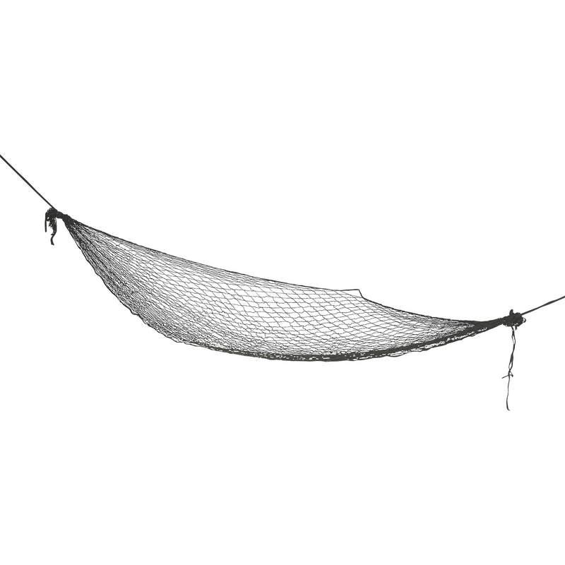 nylon mesh outdoor hammock,adult size, 7 foot,
