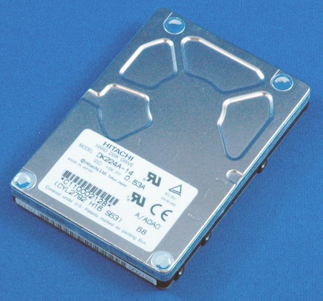 Hitachi DK224A-14