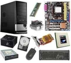 Barebone pc, barebones PC