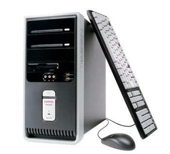 barebone computer systems, inexpensive solutions, barebone pc,