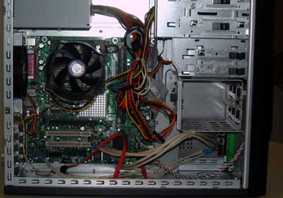 used computers for sale,Gateway E4300, used computers for sale,